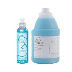 Shampooing Lady White par LadyBel