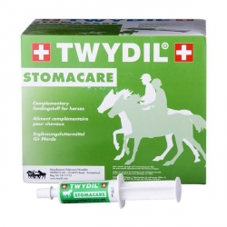 TWYDIL STOMACARE 30 SER.