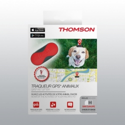 GPS THOMSON PET TRAQUEUR