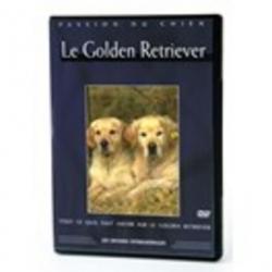 Le Golden Retriever - DVD Passion du chien