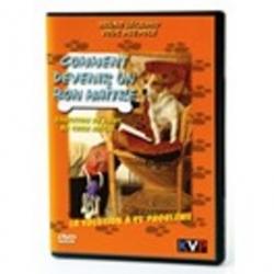"""DVD """"Comment devenir un bon maître"""""""