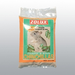 TERRE A CHINCHILLAS