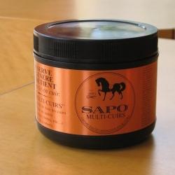 Baume multi-cuir, pot de 500 ml