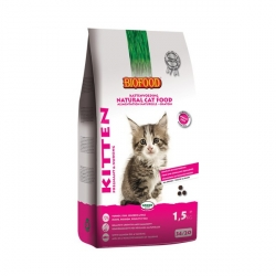 Croquettes Biofood Chaton