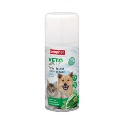 Spray répulsif antiparasitaire Chien/Chat