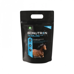 Bonutron Yearling 6-36M