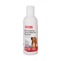 Shampooing anti-parasitaire Tétraméthrine Beaphar