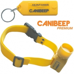 CaniBeep Pro - Sonnaillon électronique pour chien Canicom
