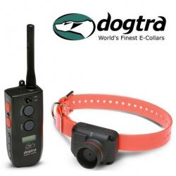 Beeper + Télécommande 800 m pour chien Dogtra - RB1000