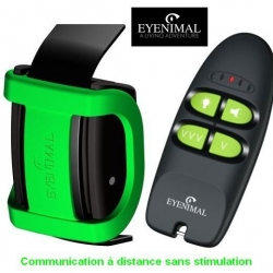 Eyenimal Training Soft - Collier d'éducation 200 m