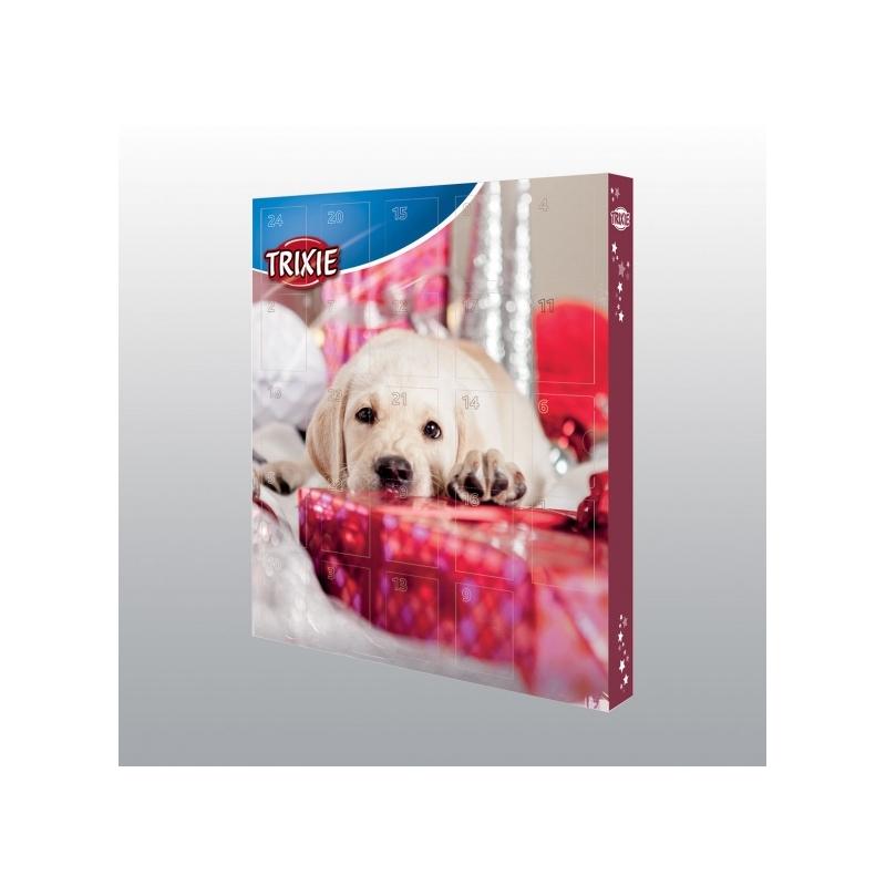 Calendrier de l 39 avent pour chien animostore - Calendrier de l avent pour chien ...