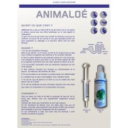 Animaloe 60ml