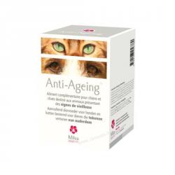 Anti-Ageing Miloa