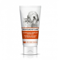 Shampooing Démêlant Fortifiant Frontline Pet Care