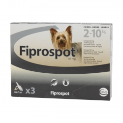 FIPROSPOT CN 2-10KG