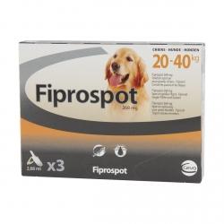 FIPROSPOT 20-40KG