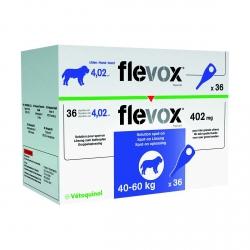 FLEVOX SPOT ON 40-60KG