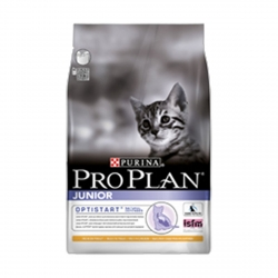 PRO PLAN CHAT JUNIOR 3KG