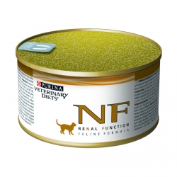 PURINA NF RENAL 24X195GR