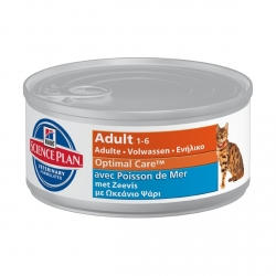 HILL'S ADULT POISSON 24X156GR