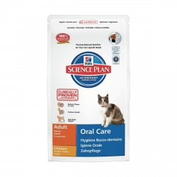 HILL'S ADULT ORAL CARE 1,5KG