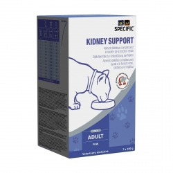 SPECIFICF KW KIDNEY SUPPORT
