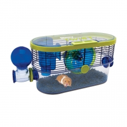 CAGE HAMSTER TWIST