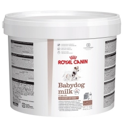 BABYDOG MILK Royal Canin
