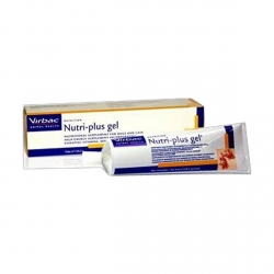 NUTRI PLUS GEL tube 120 gr