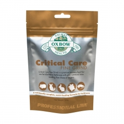 OXBOW CRITICAL CARE FINE GRIND 100