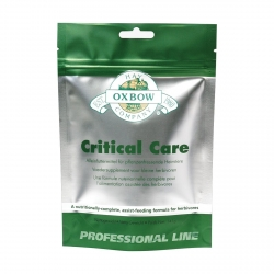 OXBOW CRITICAL CARE POUDRE 141 GR