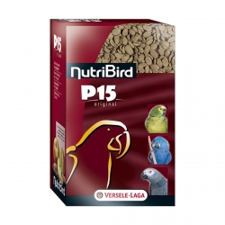PERROQUET NUTRIBIRD P15 ORIGINAL