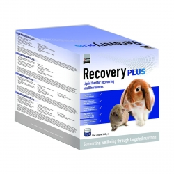 RECOVERY PLUS TUBE HERBIVORES 300 G
