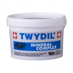 TWYDIL MINERAL COMPLEX 3 KG