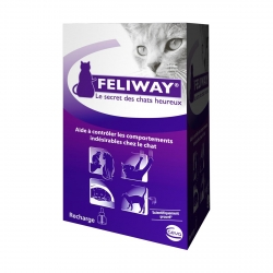 FELIWAY RECHARGE 30J 48ML