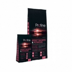 PROFINE ADULT SAUMON 15KG