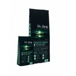 PROFINE SENIOR TURKEY 15KG