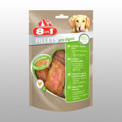 FILET POULET PRO DIGEST 80G