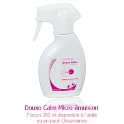 DOUXO CALM MICRO-EMULSION 200 ML