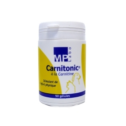 CARNITONIC 50 GELULES