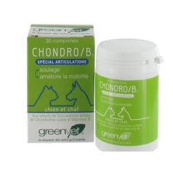 CHONDRO B 30comprimés