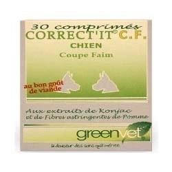 CORRECT'IT C.F CHIEN 30 CPRS