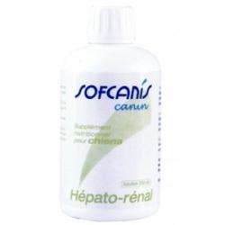 SOFCANIS HEPATO-RENAL 250 ML