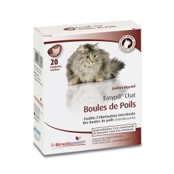 EASYPILL CT BOULES DE POILS 20X2G
