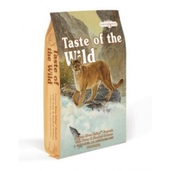 TASTE OF THE WILD CANYON RIVER ADULT