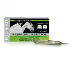 EQUISTRO RESPADRIL AERO. 5X10ML