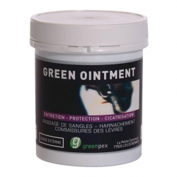 GREEN OINTMENT 250 ML