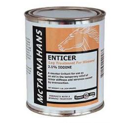 ENTICER 454 GR