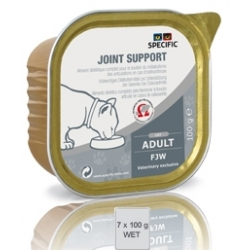 SPE CT FJW JOINT SUPPORT 7X100G
