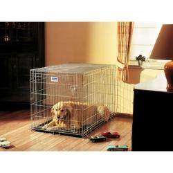 CAGE PLIANTE DOG RESIDENCE